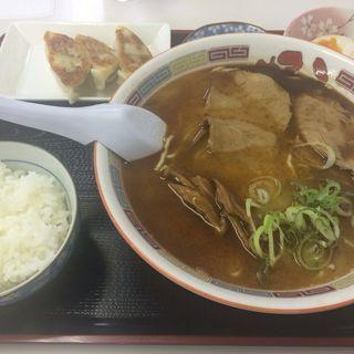 セット(味噌)(蜂屋 旭川本店)