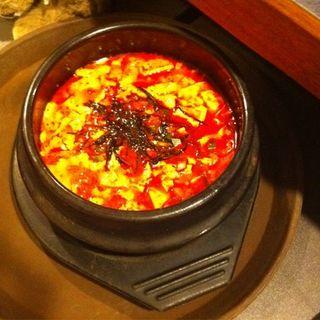 豆腐チゲ(Yakiniku Don-Day)