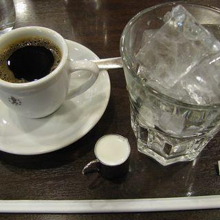コーヒーアイス(コンパル メイチカ店 )
