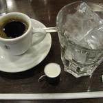 コーヒーアイス