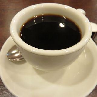 ホットコーヒー(コンパル メイチカ店 )