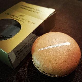 キャラメルトンカ(洋菓子マウンテン)