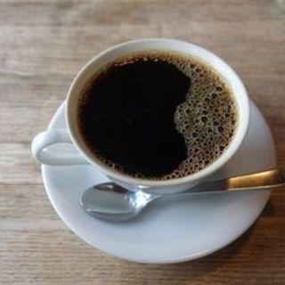 本日のコーヒー(かもがわカフェ )