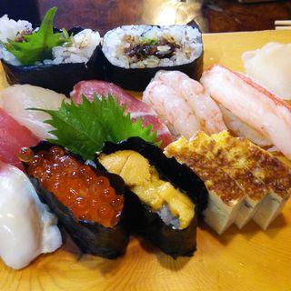 松栄寿司(松栄寿司 )