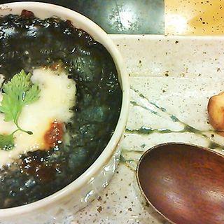 いかすみグラタン(漁師料理 がね屋 )
