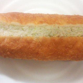 揚げパン(パン ナガタ)