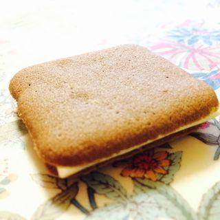 ペパーミントクッキー ショコラ(北見鈴木製菓)