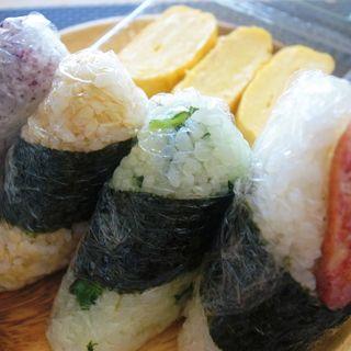 高菜(おにぎり屋さん )