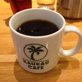 コナコーヒー(カウカウ カフェ)