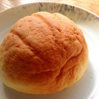 メロンパン(フランスパンヤ MANBO (フランスパンヤマンボ))