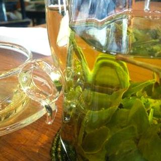 包種茶(遊茶 (ユウチャ))