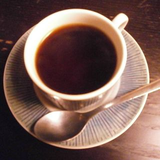 オーガニックコーヒー(boogaloocafe 百万遍店 (ブーガルー カフェ))