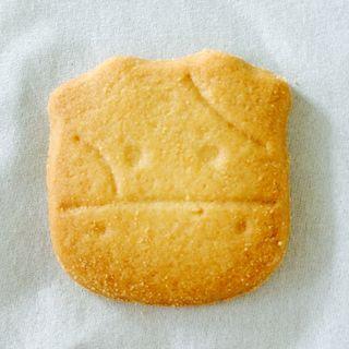 レモン入り牛乳クッキー(長登屋)