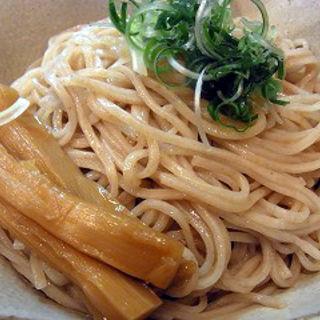つけ麺1.5玉(麺や高倉二条 (めんや たかくらにじょう))