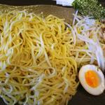 つけ麺(醤油)