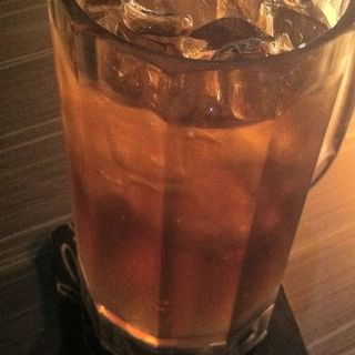 Apple Juice(Chili's Grill and Bar -Jaya Sopping Mall)