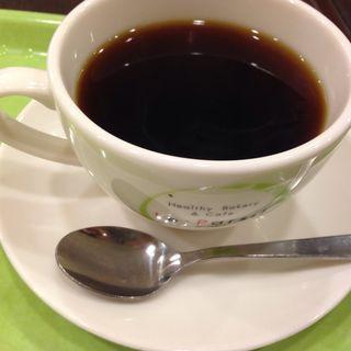 アメリカンコーヒー(ベーカリー&カフェ ル・パセリ)