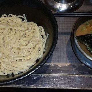 魚介つけ麺(三豊麺 三宮店 )