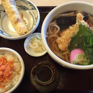 日替わりB定食(つきろう )