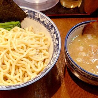 つけ麺(ラーメン雷鳥 (サンダーバード))