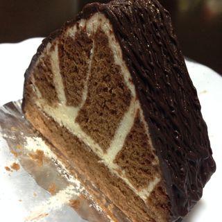 チョコレートケーキ(パティスリーヒロヤ京都太秦 )
