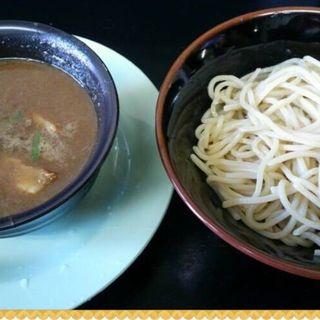 重厚つけ麺(麺将 重厚軍団 (【旧店名】ラーメン軍団))