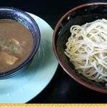 重厚つけ麺(麺将 重厚軍団)