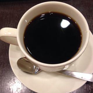 ホットコーヒーL(ベーカリー&カフェ ル・パセリ)