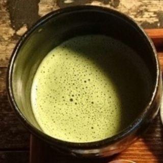 抹茶(紅葉庵 (もみじあん))