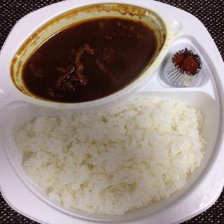 カルビ焼肉カレー(イエロースパイス 吉塚店)