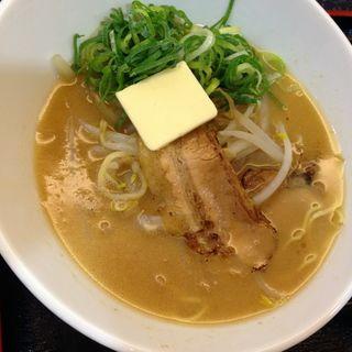 味噌ラーメン(四季 東三国店)