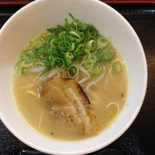 塩ラーメン(四季 東三国店)