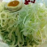 つけ麺1.5玉(らーめん 弥七 (らーめん やしち))