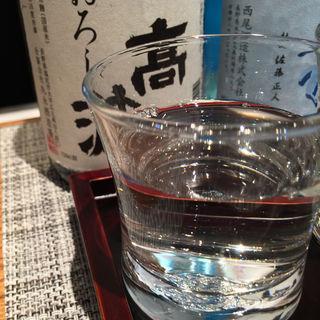高波(銀座NAGANO (ギンザナガノ))