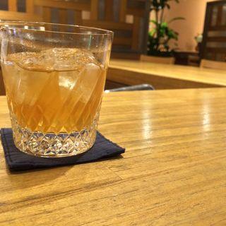 地酒蔵元仕込みの梅酒(静香庵 (にいがたのあじ・せいこうあん))