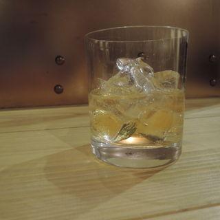 北雪 造り酒屋の梅酒(新潟 食楽園 )