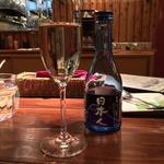 日本人 純米酒
