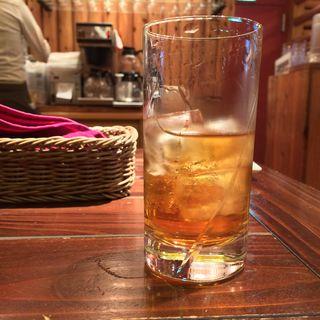 ワイン仕込みの梅酒 白加賀(レストラン ワイワイ (Y-wine))