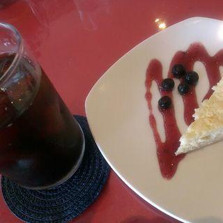 チーズケーキ(みうら )