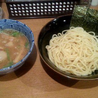 味玉つけめん(東京ラーメンつけ麺 東大前 (【旧店名】一香))