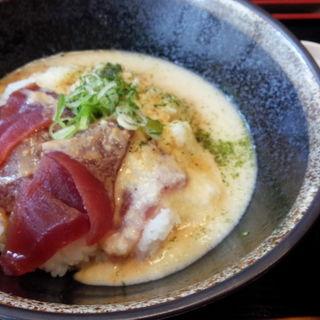 鮪とろろ丼 (本日の丼)(日本酒・和食処 神田 木花 (【旧店名】炭火割烹 神田 木花))