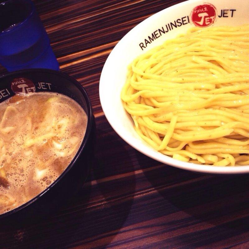 大阪北新地で味わう!こだわりの絶品つけ麺10選
