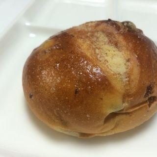 ぶどうパン(danish×danish baked by BURDIGALA)