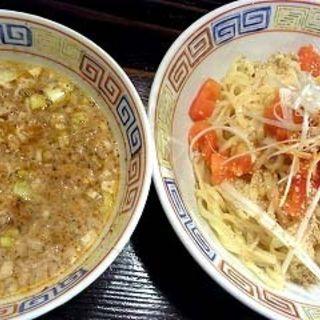 つけ麺並200g(福仙楼 北白川店 (フクセンロウ))