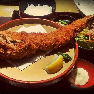魚々御膳(魚魚屋 (ととや))