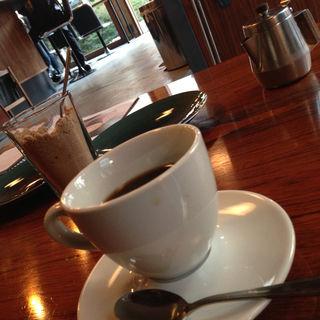 本日のコーヒー(Fuglen Tokyo)