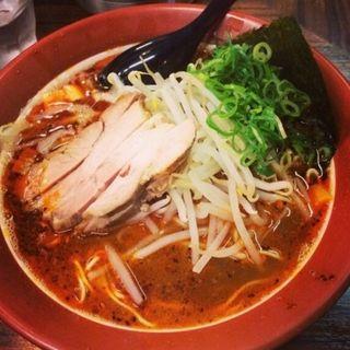 赫拉麺(誠屋 大森山王店)