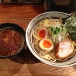 つけ麺(みつ星製麺所 福島本店 )