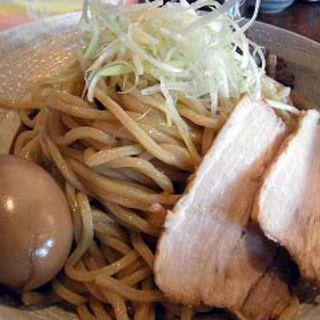 辛つけ麺(スープ食堂宝 )