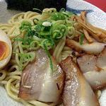 貝つけ麺(並)